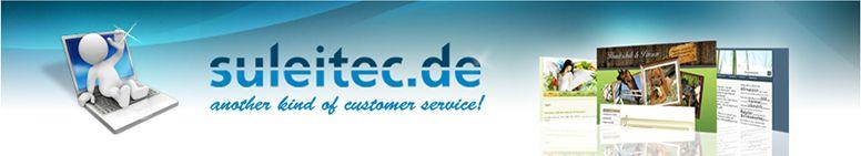 Domain oder Subdomain - Webhosting Account bei Suleitec wurde eingerichtet.